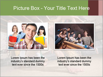 0000086634 PowerPoint Template - Slide 18