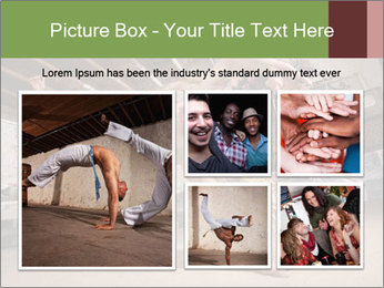 0000086634 PowerPoint Template - Slide 19