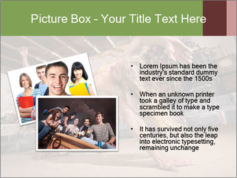 0000086634 PowerPoint Template - Slide 20