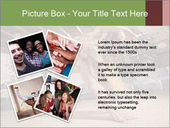0000086634 PowerPoint Template - Slide 23