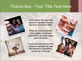 0000086634 PowerPoint Template - Slide 24