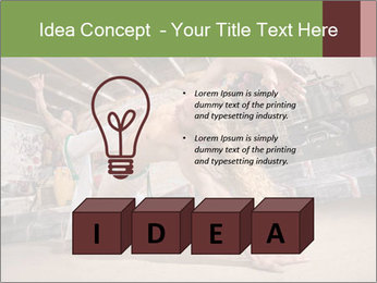 0000086634 PowerPoint Template - Slide 80