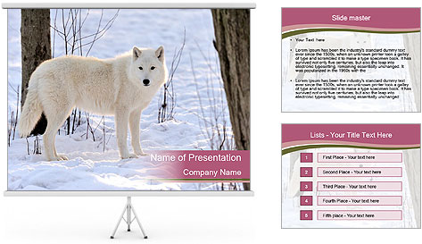 0000086635 PowerPoint Template