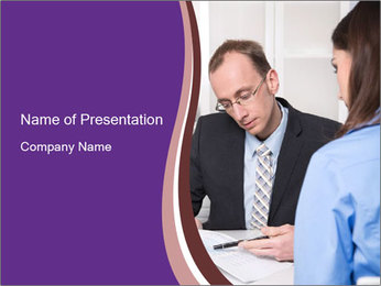 0000086637 PowerPoint Template - Slide 1