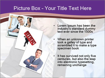 0000086637 PowerPoint Template - Slide 17