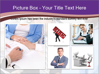 0000086637 PowerPoint Template - Slide 19
