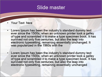 0000086637 PowerPoint Templates - Slide 2