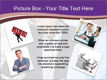 0000086637 PowerPoint Template - Slide 24