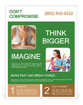 0000086638 Flyer Templates
