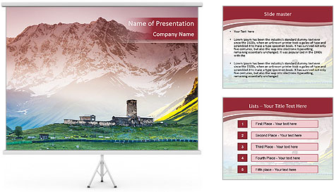 0000086639 PowerPoint Template
