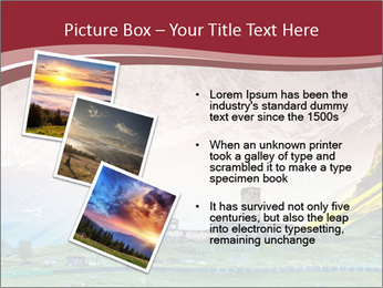 0000086639 PowerPoint Template - Slide 17