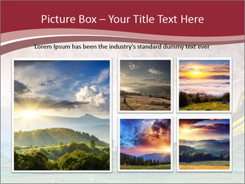 0000086639 PowerPoint Template - Slide 19