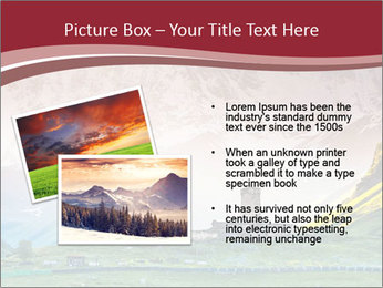 0000086639 PowerPoint Template - Slide 20