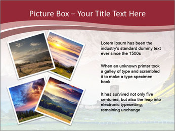 0000086639 PowerPoint Template - Slide 23