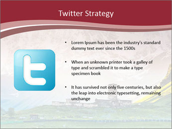 0000086639 PowerPoint Template - Slide 9
