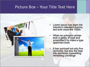 0000086641 PowerPoint Templates - Slide 20