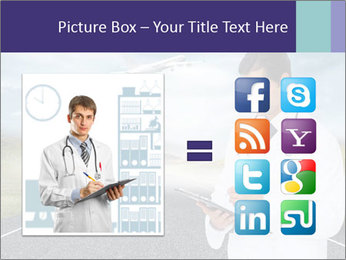 0000086641 PowerPoint Templates - Slide 21