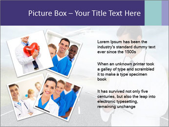 0000086641 PowerPoint Templates - Slide 23