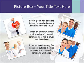 0000086641 PowerPoint Templates - Slide 24