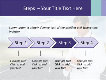 0000086641 PowerPoint Templates - Slide 4