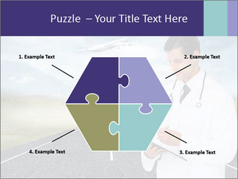 0000086641 PowerPoint Templates - Slide 40