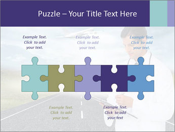 0000086641 PowerPoint Templates - Slide 41