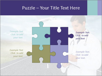 0000086641 PowerPoint Templates - Slide 43