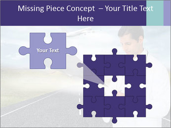 0000086641 PowerPoint Templates - Slide 45
