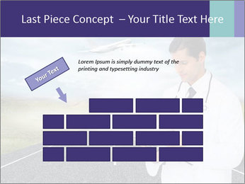0000086641 PowerPoint Templates - Slide 46