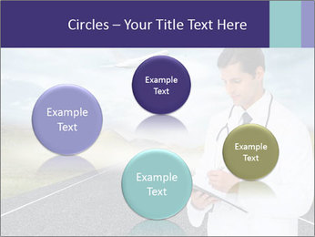 0000086641 PowerPoint Templates - Slide 77