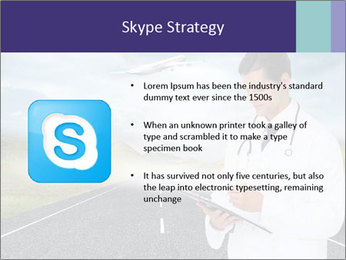 0000086641 PowerPoint Templates - Slide 8