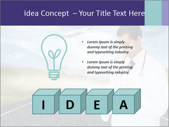 0000086641 PowerPoint Templates - Slide 80