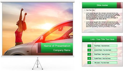 0000086644 PowerPoint Template