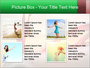 0000086644 PowerPoint Template - Slide 14