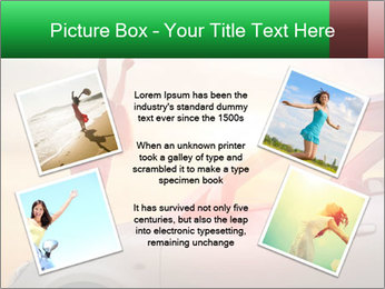 0000086644 PowerPoint Template - Slide 24