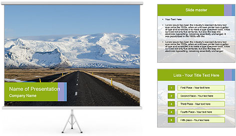 0000086647 PowerPoint Template