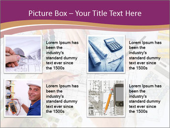 0000086648 PowerPoint Template - Slide 14