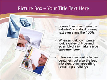0000086648 PowerPoint Template - Slide 17