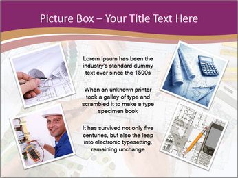0000086648 PowerPoint Template - Slide 24