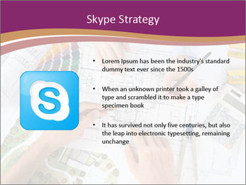 0000086648 PowerPoint Template - Slide 8