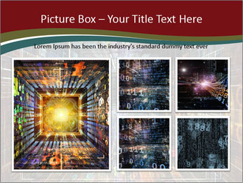 0000086652 PowerPoint Templates - Slide 19
