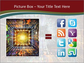 0000086652 PowerPoint Templates - Slide 21