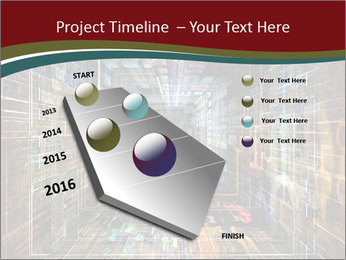 0000086652 PowerPoint Templates - Slide 26