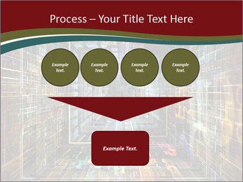 0000086652 PowerPoint Templates - Slide 93
