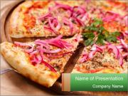 Pizza PowerPoint Templates