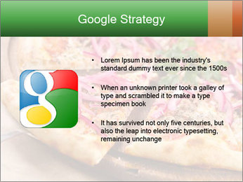 Pizza PowerPoint Template - Slide 10