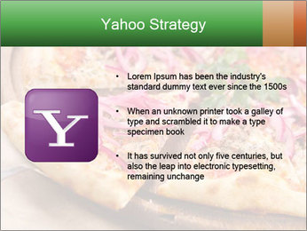 Pizza PowerPoint Template - Slide 11