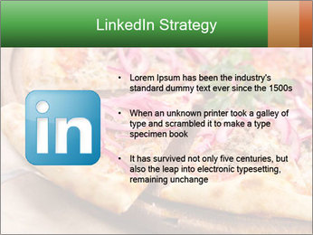 Pizza PowerPoint Template - Slide 12