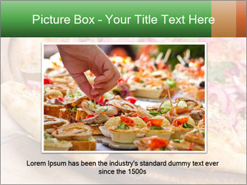 Pizza PowerPoint Template - Slide 16