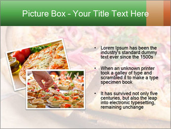 Pizza PowerPoint Template - Slide 20